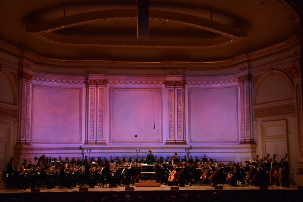 Photo Coverage: The New York POPS Presents Song and Dance: The Best of Broadway