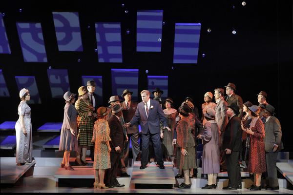 Photos: First Look at San Francisco Opera's IT'S A WONDERFUL LIFE
