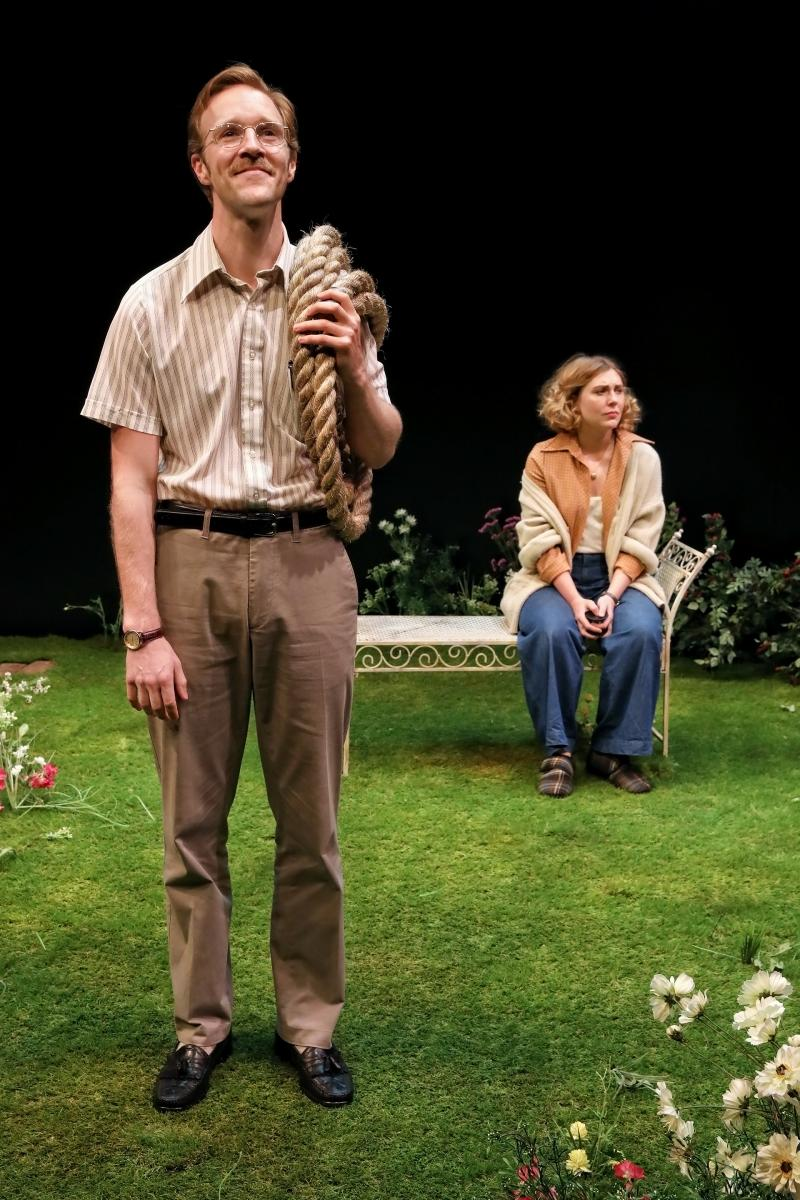 BWW REVIEW: THE NORMAN CONQUESTS Are A Hilarious And Poignant Trio Of Tales That Can Be Enjoyed Individually Or In Totality.