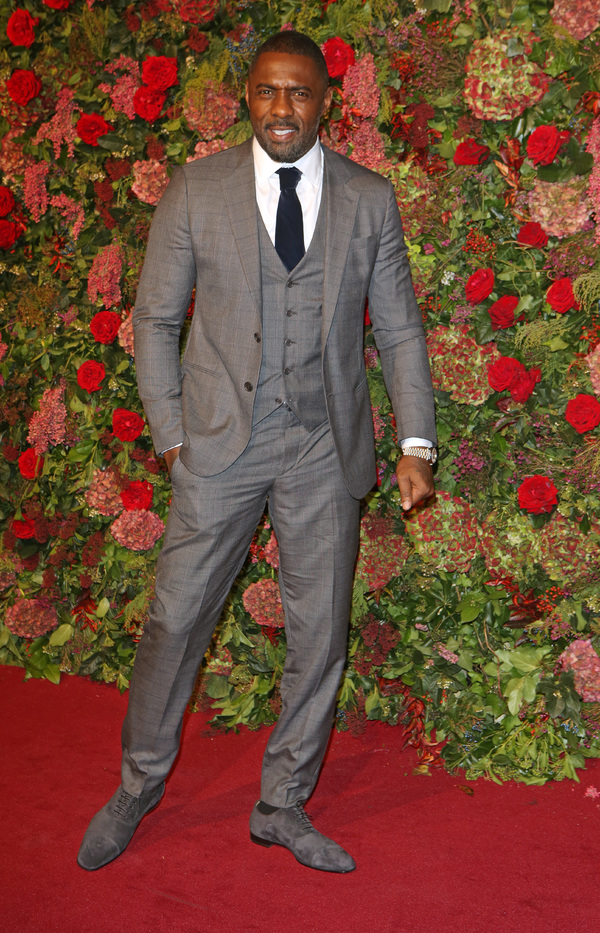 Idris Elba Photo
