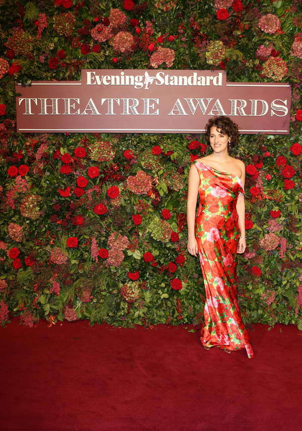 Photo Flash: On the Red Carpet at the 2018 Evening Standard Awards