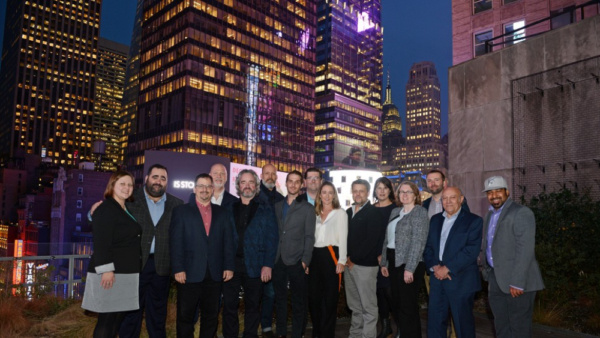 Photo Flash: Providence's Wilbury Theatre Group Accepts 2018 National Theatre Company Award