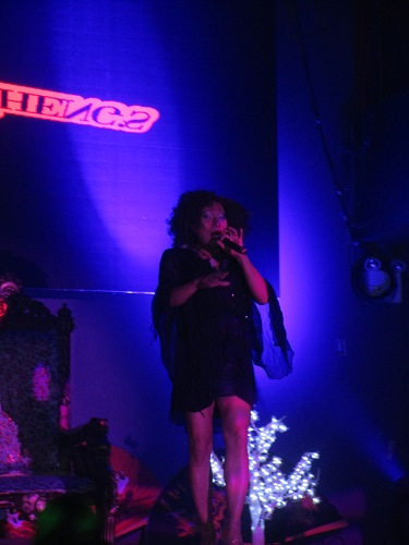 Photo Coverage: Lucky Cheng's Turns 25!