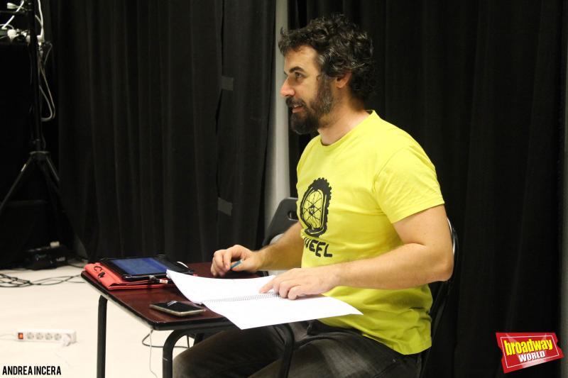 BWW INTERVIEWS: Javier Muñoz nos habla de la Escuela JANA