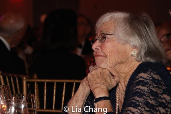 Mrs. Levine Photo