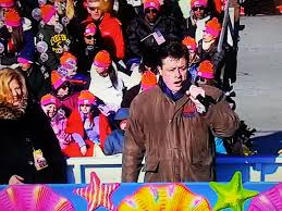 Tenor Anthony Kearns To Perform During The 98th Annual 6ABC Dunkin Donuts Thanksgiving Day Parade