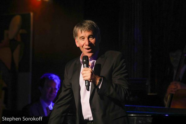 Photo Coverage: Alice Ripley, Ben Vereen, and More Honor Stephen Schwartz at Orphaned Songs For Orphaned Starfish Concert