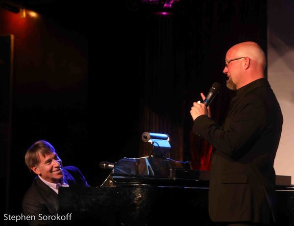 Stephen Schwartz & Scott Coulter