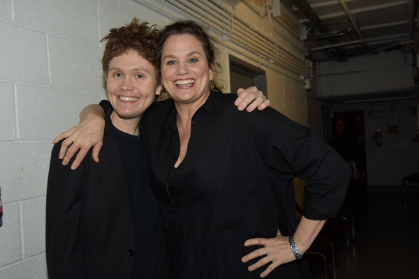 Photo Coverage: Project Shaw Presents BACK TO METHUSELAH (PART TWO)