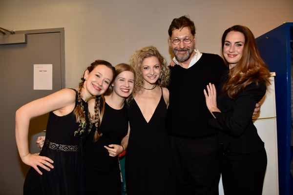 Photos: Project Shaw Presents BACK TO METHUSELAH (PART TWO)