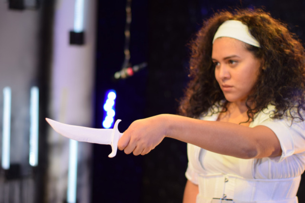 Photo Flash: First Look at Strawdog Theatre Company's THE REVOLUTIONISTS