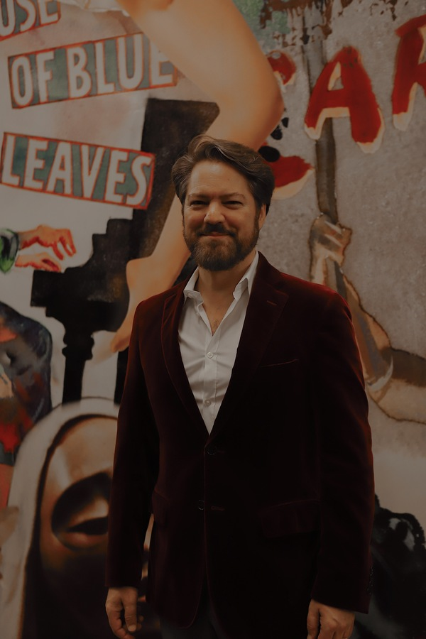 Photo Coverage: Inside Opening Night of THE HARD PROBLEM