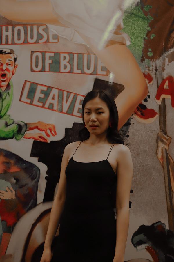 Karoline Xu