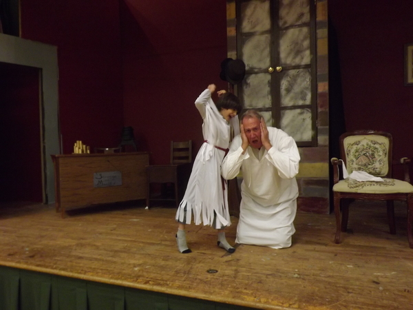 Photo Flash: The Minstrel Players Present A CHRISTMAS CAROL