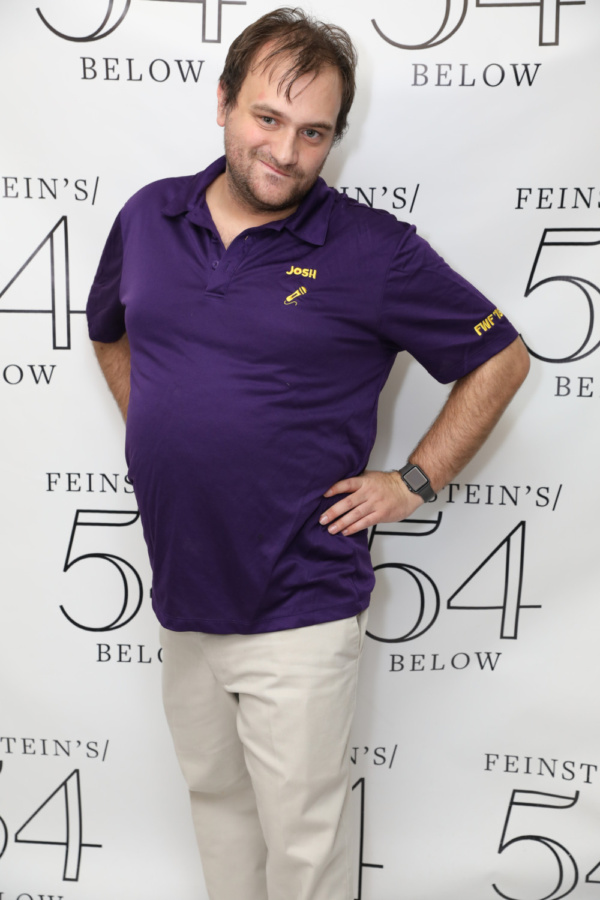 Photo Flash: 54 Celebrates French Woods At Feinstein's/54 Below