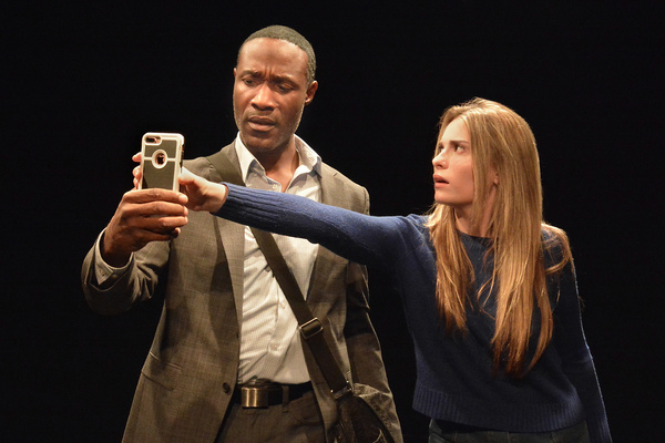 Daryl C. Brown and Miranda Lichtman