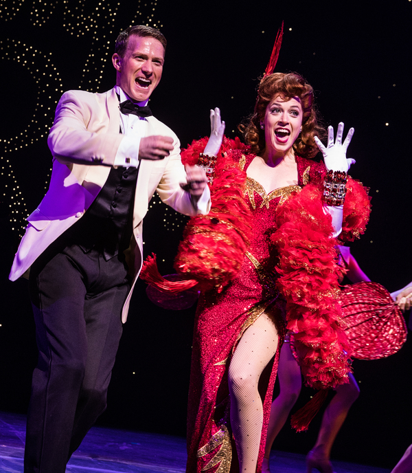 Review Roundup: Critics Weigh In On HOLIDAY INN At Paper Mill Playhouse