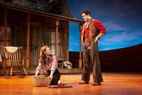 BWW Review: Broadway World Critic's Choice Maine 2018