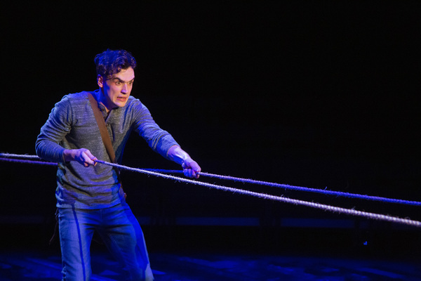 Photo Flash: Watertower Theatre Presents THE GREAT DISTANCE HOME