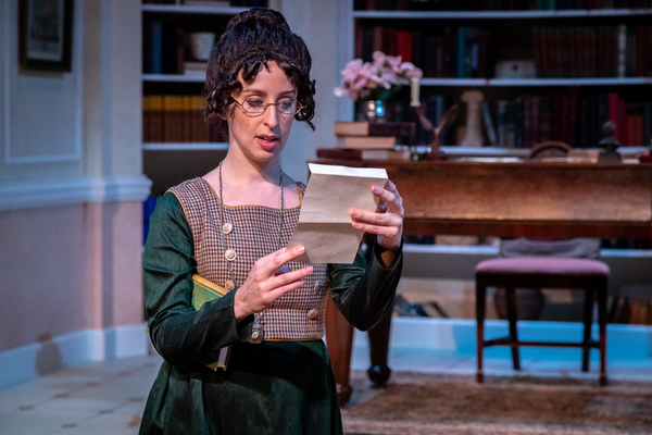 Photo Flash: First Look at Theatrical Outfit's MISS BENNET