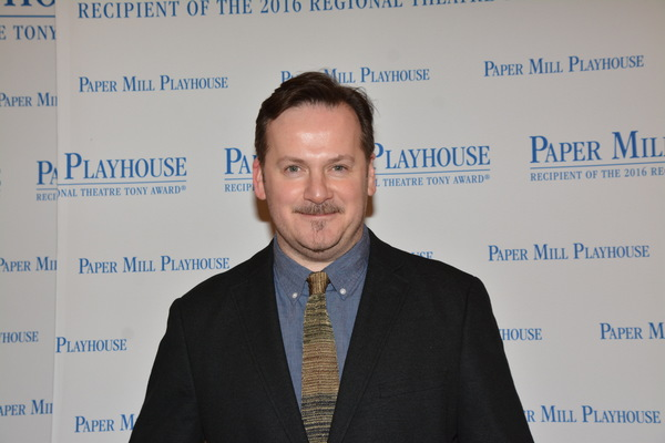 Photo Coverage: IRVING BERLIN'S HOLIDAY INN Opens at Paper Mill Playhouse