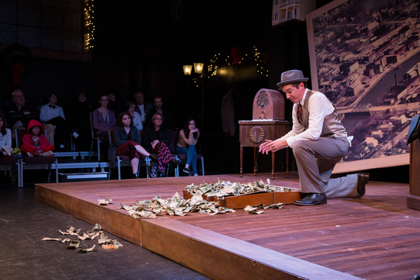 Photos: First Look at Aurora Theatre's THIS WONDERFUL LIFE