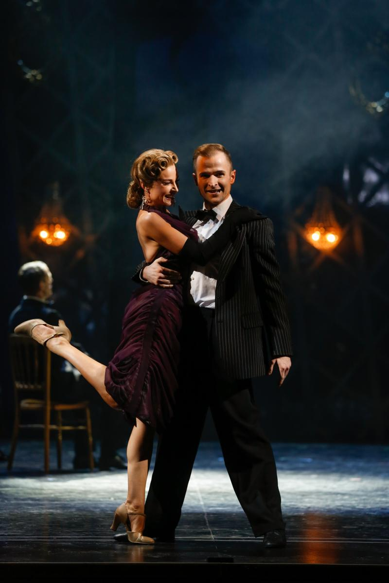 BWW Review: AN AMERICAN IN PARIS at Landestheater Linz