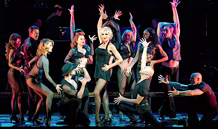 Save Up to $50 to See CHICAGO on Broadway