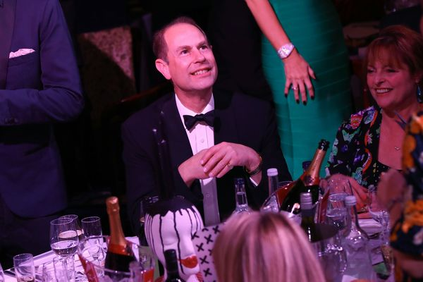 Photos: National Youth Theatre Raises More Than £150,000 In Annual Fundraiser Gala