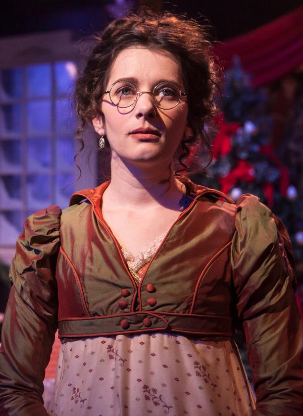 Elyse Sharp