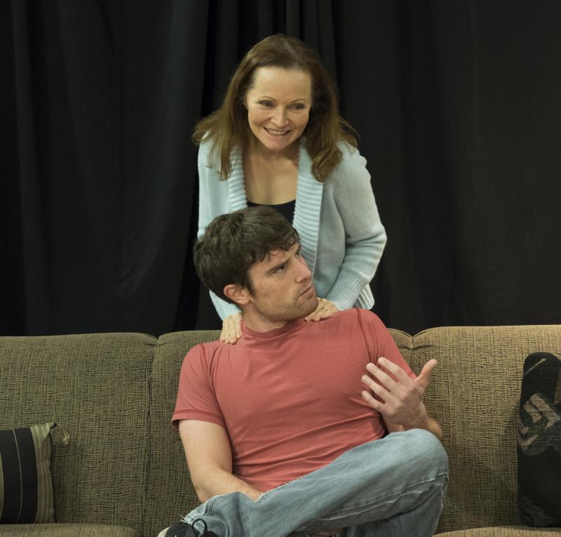 PERFECT LOVE Comes To Blue Raven Theatre
