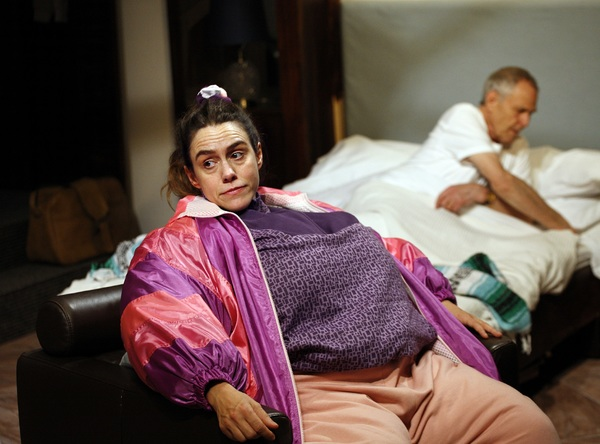 Photo Flash: First Look at Theatre Royal Bath's THE MODEL APARTMENT