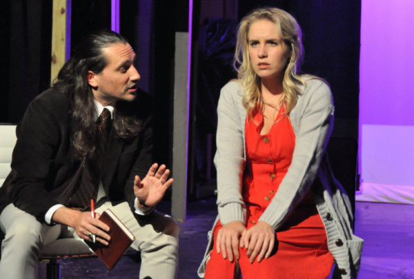 Photo Flash: First Look at NEXT TO NORMAL At The Cultural Arts Playhouse