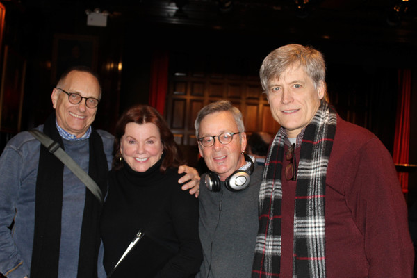 Photo Flash: Bucks County Playhouse Launches Play Discover Reading Series