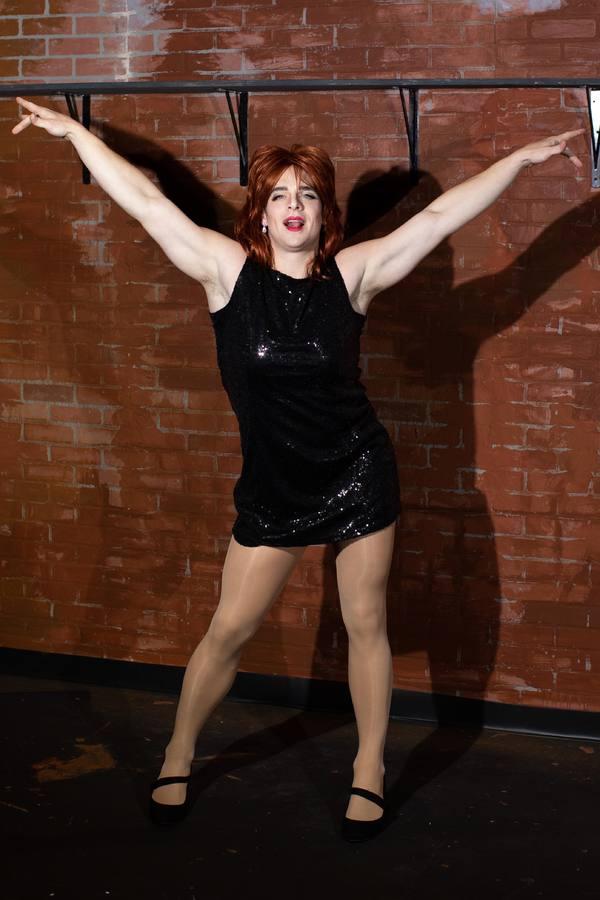 Photo Flash: Ensemble Theatre Company Presents THE LEGEND OF GEORGIA McBRIDE