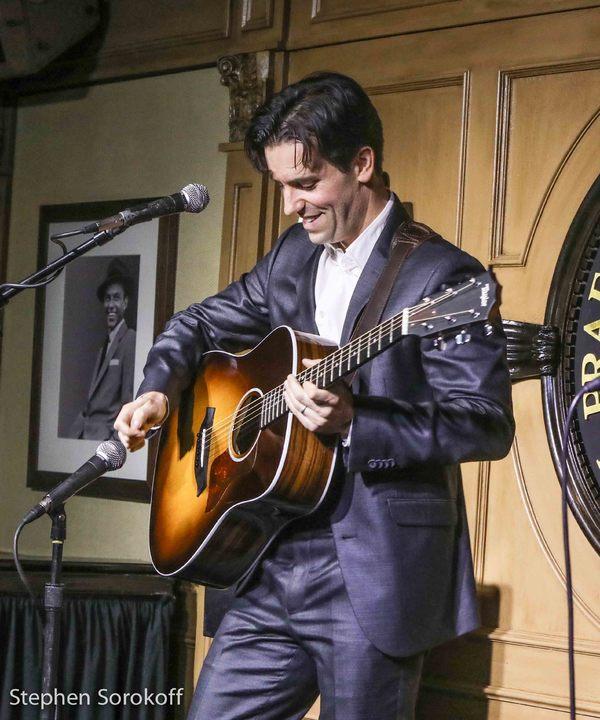 Photos: Inside Barrington Stage Company Benefit Honoring John Rando!