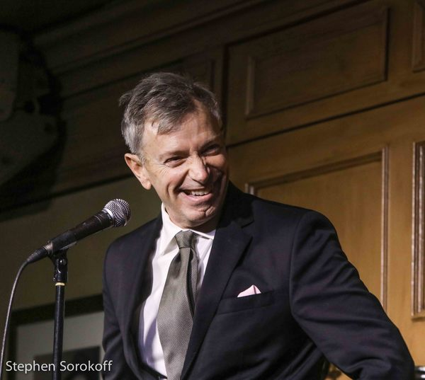 Photo Coverage: Inside Barrington Stage Company Benefit Honoring John Rando!