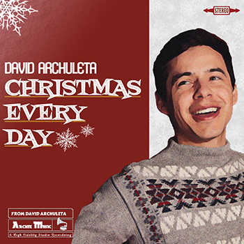 BWW Interview: David Archuleta Talks New Christmas Album, Broadway, and Life After 'Idol'