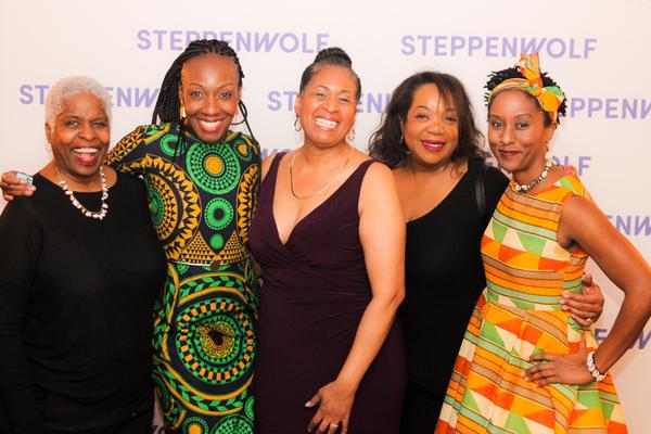 Cheryl  Lynn  Bruce,  Lanise  Antoine  Shelley,ensemble  member  Ora  Jones,  Jacquel Photo
