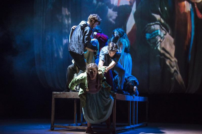 BWW Interviews: MAREMAR en el Teatre Poliorama de Barcelona