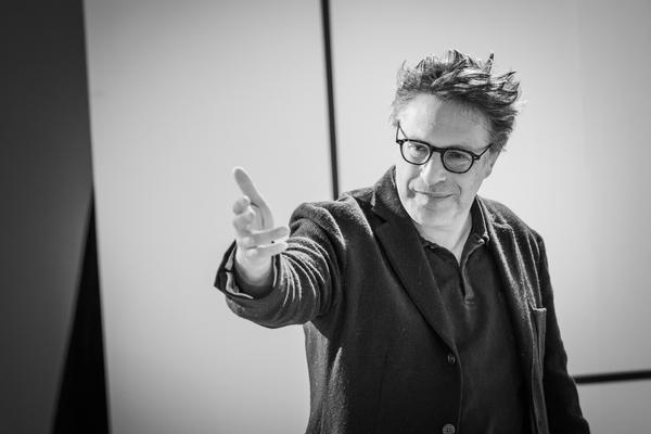 Patrick Marber Photo