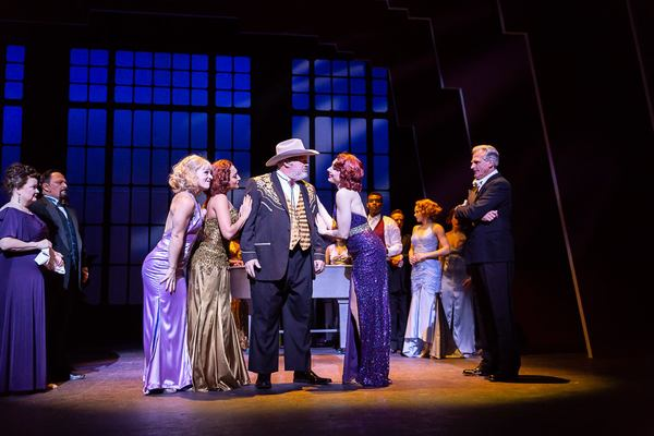 Photo Flash: Get A First Look At Fulton Theatre's 42ND STREET