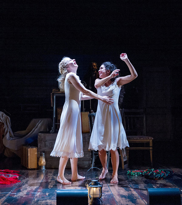 Review Roundup: Critics Weigh In On INDECENT at Arena Stage