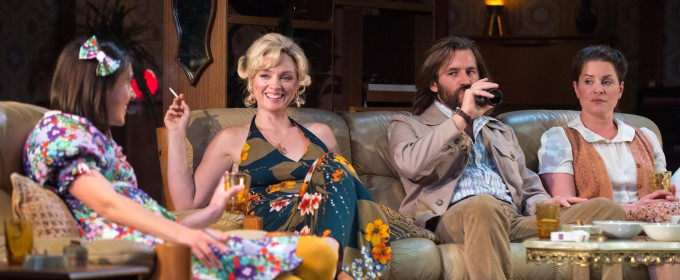 BWW Review: ABIGAIL'S PARTY at Grand Théâtre