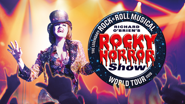 BWW Interview: Cast of THE ROCKY HORROR SHOW Discuss The Tour