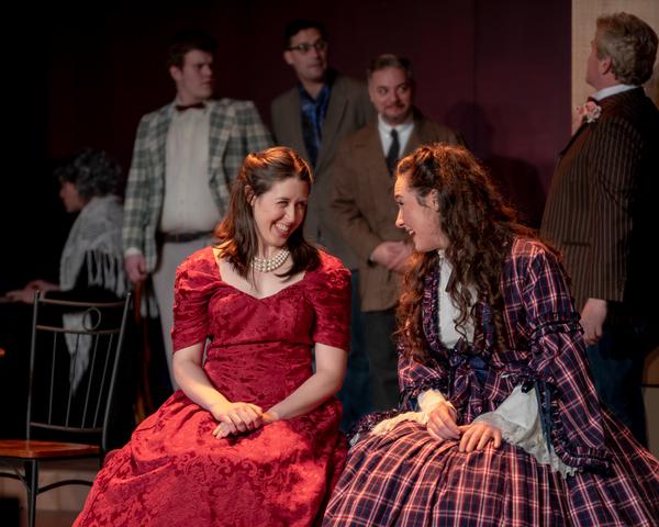 Photo Flash: Fells Point Corner Theatre Presents CHARLEY'S AUNT