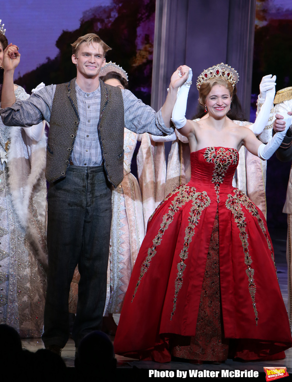 Cody Simpson and Christy Altomare