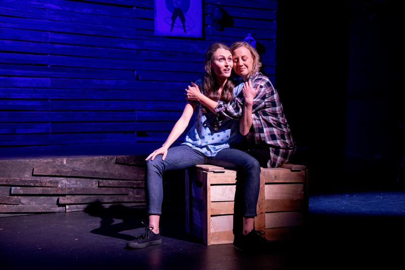 BWW REVIEW: Theatre Travels Tackles Tectonic Theatre Project's Iconic THE LARAMIE PROJECT and THE LARAMIE PROJECT: 10 YEARS LATER