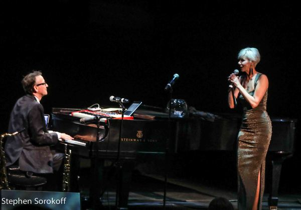 Photo Coverage: Jill & Rich Switzer Bring Saloon Songs To The Kravis Center
