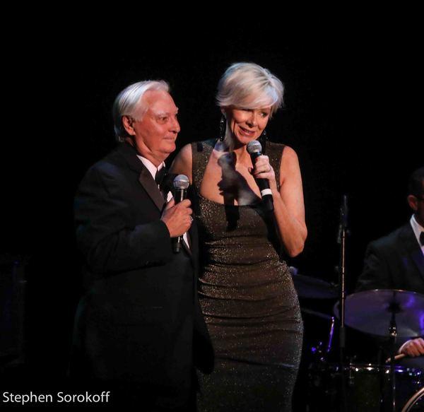 Bill Miller & Jill Switzer